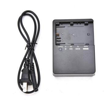 Battery Charger For Canon LP-E6 EOS 7D 60D 6D 70D 5D2 5D3 5D Mark