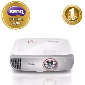 BenQ W1210ST 1080p DLP Fast Response Video Game Home Projector