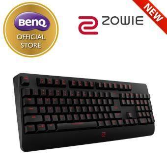 BenQ ZOWIE CELERITAS II eSports Gaming Keyboard