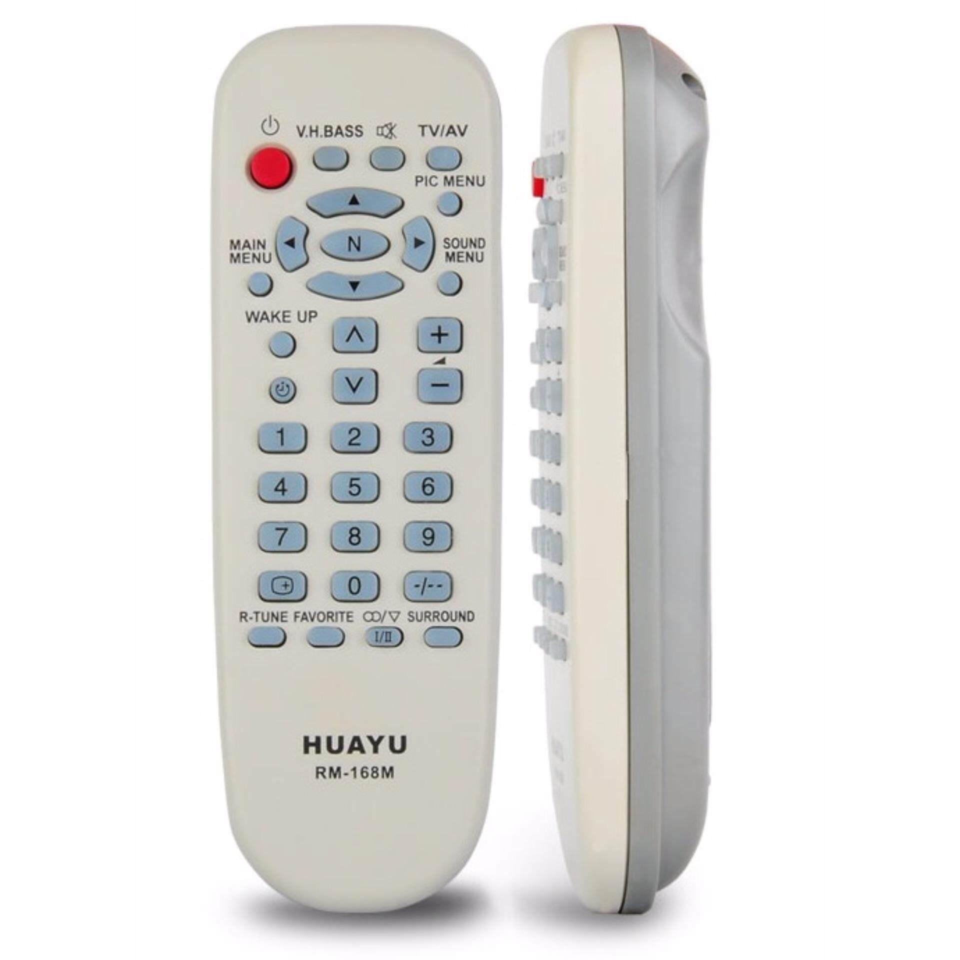 panasonic tv controller. best replacement for panasonic tv remote control-huayu 168m | lazada malaysia tv controller