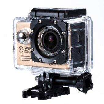 Cameras Sports Action Camera Sj7000 Style 1080P Full Hd 12Mp Sj4000Action Camera Wifi For Go Pro Hero 4 Sport Camera 1080P Hd KameraSj 4000 Mini Camera Dv