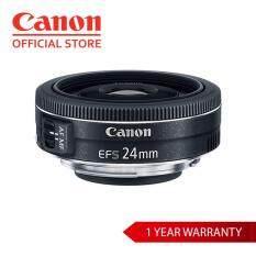 Canon EF 50mm f/1.8 STM Standard & Medium Telephoto LensMYR600.