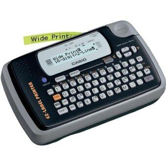 Casio EZ-Label KL-120-W Label Printer