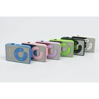 CatWalk 8GB Mp3 Music Player (White) - 4