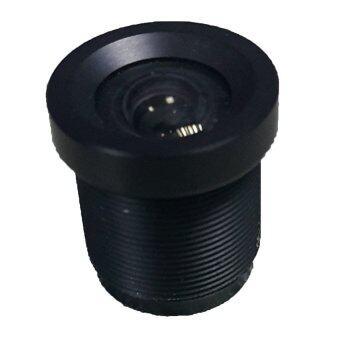 CCTV Camera Len Dome 3.6mm M12