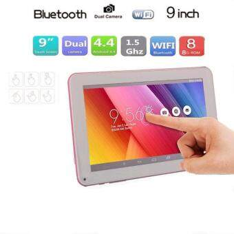 Clearance Sale! PerfectWorld Cell Phone 9 inch Tablet PC Android 4.4 Allwinner A33 Quad core 8GB +Keyboard Case EU. Malaysia