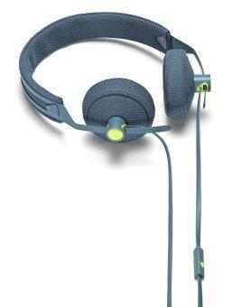 Coloud No.8 On-Ear Headphones (Blue) - 3