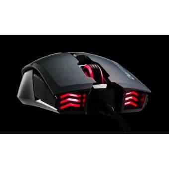 Cooler Master Devastator Gaming KB+Mouse (Red Backlit) Malaysia