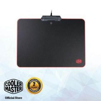 Cooler Master MasterAccessory RGB Hard Gaming Mousepad Malaysia