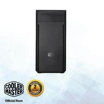 Cooler Master MasterBox Lite 3 Micro-ATX Case with Compact Design & Transparent Side Panel