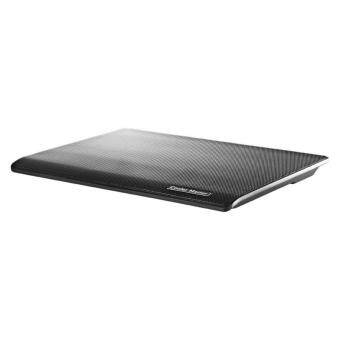 COOLER MASTER [NP45] NotePal I100 Ultra-Slim Cooling Pad For 14/15 Laptop - Premium Malaysia
