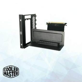 Cooler Master Vertical Graphics Card Holder Kit (Incl. Riser card)