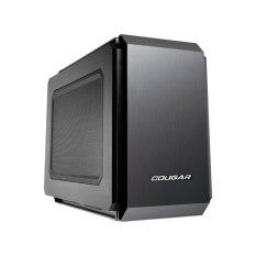 # COUGAR QBX # ITX Chassis Malaysia