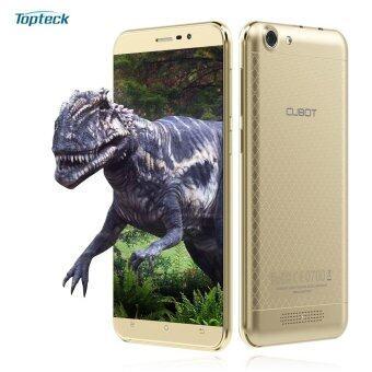 "CUBOT Dinosaur 5.5"" HD IPS 3GB+16GB (White) - 3"