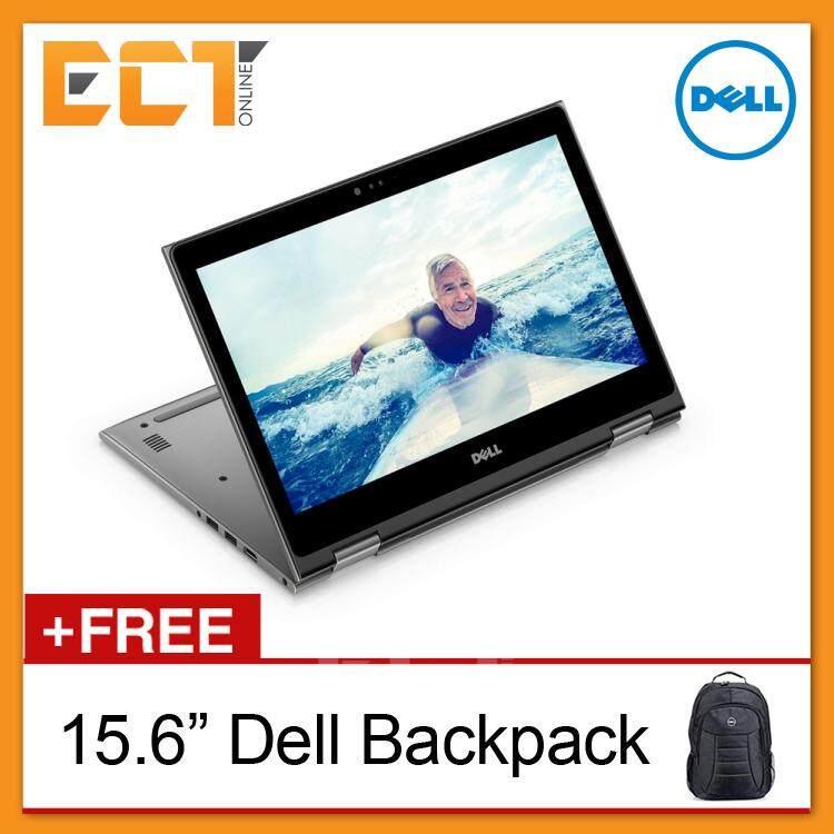 Dell Inspiron 13 5378T-5082SG-W10 13.3 FHD Laptop (i7-7500U,256GB SSD,8GB,13.3FHD IPS Touch,W10) Malaysia