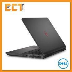 Dell Inspiron 15 7559-70814G-W10 Gaming Notebook (i7-6700HQ 3.5GHz,1TB+8GB,8GB,Nvidia GTX960,15.6FHD,W10,Black) Malaysia