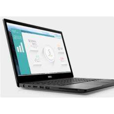 DELL LAPTOP/NOTEBOOK 14 Latitude 7480 i5-7300U 8GB RAM 512GB SSD 3YW Malaysia