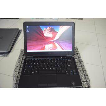 DELL LATITUDE E7240 ( Intel Core i5 4310U / 8GB DDR3 RAM / 256GB SSD / 12.5 inch HD Screen ) Malaysia