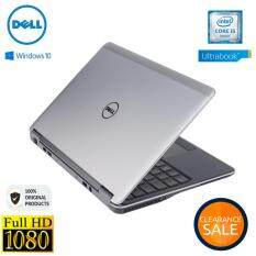 DELL LATITUDE E7440 (FULL HD) CORE I5 V-PRO/ 4GB/ 500GB/ ULTRABOOK (BOX PACK) Malaysia