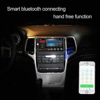 Double 2 Din Car Stereo MP5 MP3 Player Radio Bluetooth USB AUX +Parking Camera - 3