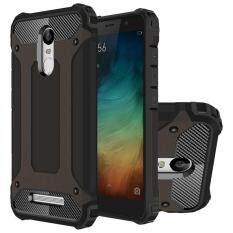 ... Hybrid TPU PC Heavy Duty Armor Shock Absorbing Protective Cover BlackMYR29. MYR 29