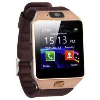 DZ09 Smart Watch Bluetooth Touch Screen for Android and iOS+8GBMemory Card+Free Gift - 4