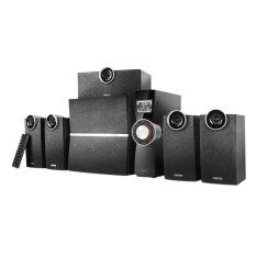 Edifier C6XD 5.1 Multimedia Speaker Malaysia