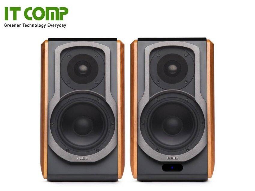 ศรีสะเกษ UPTOP Edifier S1000DB Hi-Fi 2.0 Active Bookshelf Speakers