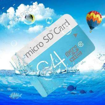 EVO Extreme Micro SD Card 90MB/s 64GB C10 SDHC/SDXC Memory TF Card(Blue)