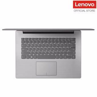 [Exclusive] Lenovo IdeaPad 320-14IKB 2TB 80XK004NMJ (INTEL® Core™ I5-7200U Processor) - Platinum Grey Malaysia