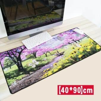 Extra Large size Anti-slip Gaming Mouse Pad ( 70*30 / 80*30 / 90*40 cm) Malaysia