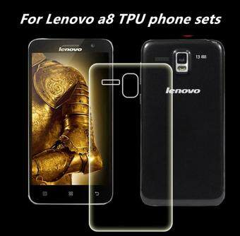 Harga For Lenovo A806 case high quality TPU phone case for lenovo A8cover back cove