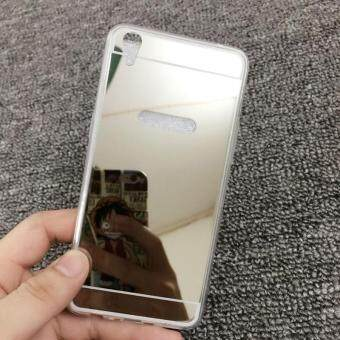 For Oppo A37 Mirror Soft TPU Case Phone Cover