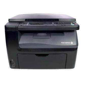 Fuji Xerox DocuPrint CM115W A4 Colour 3 In 1 Multifunction Printer