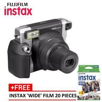 Fujifilm Instax Wide 300 Instant Film Camera + FREE 20pcs Wide Film (Official Fujifilm Malaysia Warranty)