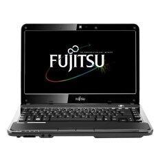 Fujitsu LifeBook LH532 - Core i5| 14| 4GB Black Malaysia