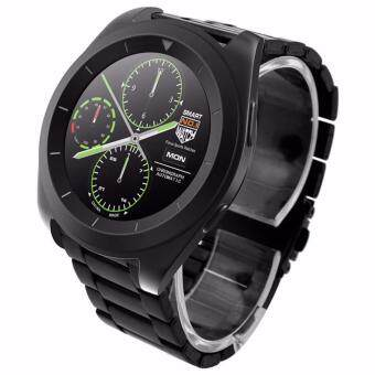 G6 Smart Watch MTK2502 Smartwatch Sport Men Bluetooth 4.0 TrackerCall Running Heart Rate Monitor For Android iOS