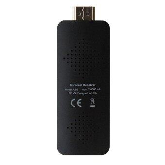 Gadget Hero Measy A2W EZCast Miracast TV Dongle HDMI WIFI Airplay DLNA Chromecast - 5