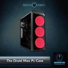 GamingFreak The Druid Max PC Gaming Casing Malaysia