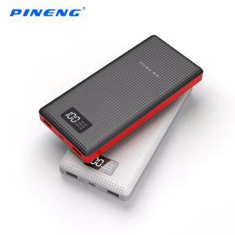 GENUINE NEW PINENG PN-969 20000mAh POLYMER Power Bank