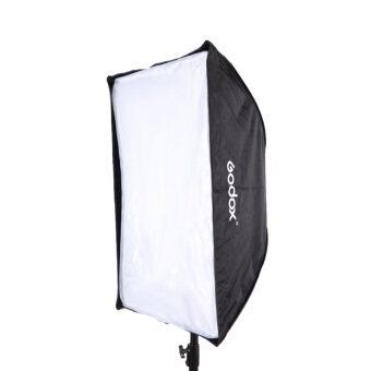 "Godox Portable 60 x 90cm / 24\"" x 35\"" Umbrella Softbox Reflector for Speedlight"