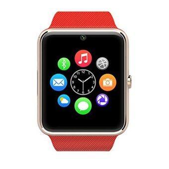 Kết quả hình ảnh cho smartwatch GT08