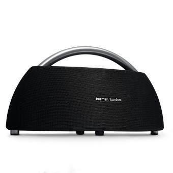 harman kardon price. harman kardon go + play portable bluetooth speaker (black) price