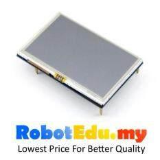 HDMI 5 inch 800x640 TFT LCD Touch Screen Monitor ,Raspberry Pi B+ 2B 3 Malaysia