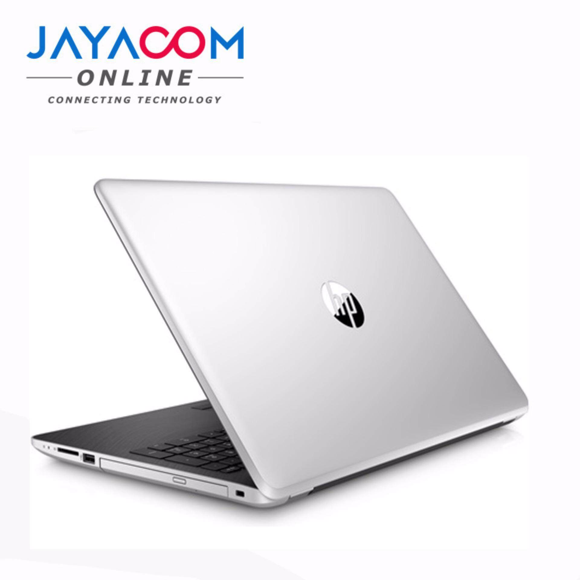 HEWLETT-PACKARD 15-BS642TX NOTEBOOK,INTEL CI5-7200 Malaysia
