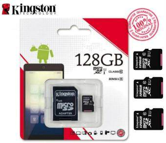 Hot Sell 128GB Micro SD Card 128GB MicroSDXC Memory Card Class 10Mini SD Card MicroSDHC TF Card 128GB for Smartphone