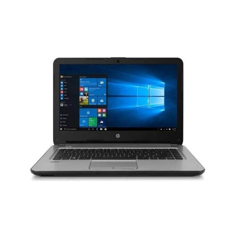 HP 348 G4 Notebook 1AS17PA i3-7100U 14.0 4GB/500 PC Malaysia