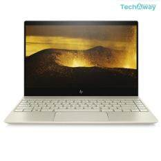 HP ENVY 13-Ad100TX 13.3 FHD Laptop Gold TA (I5-8250U, 8GB, 256GB, MX150 2GB, W10) Malaysia