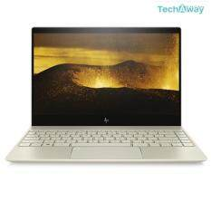 HP ENVY 13-AD112TX NOTEBOOK TA (I7-8550U, 8GB, 512GB SSD, MX150-2GB, W10, 13.3, GOLD) Malaysia