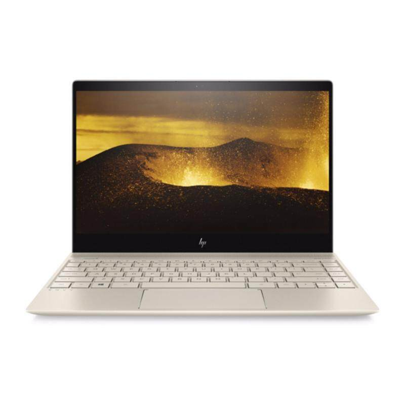 HP ENVY 13.3-inch Laptop (Silk Gold) HP-13AD102TU Malaysia